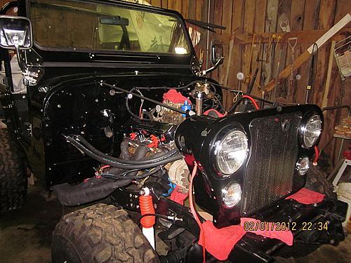 76 CJ5 Restoration-progress7.jpg