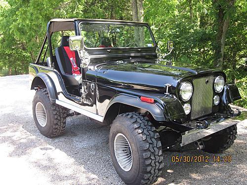 76 CJ5 Restoration-after-restore-1.jpg