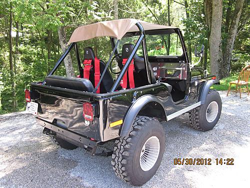 76 CJ5 Restoration-after-restore-3.jpg