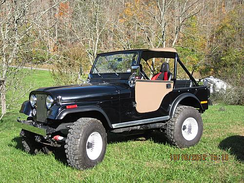 76 CJ5 Restoration-after-restore-7.jpg