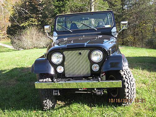 76 CJ5 Restoration-after-restore-8.jpg