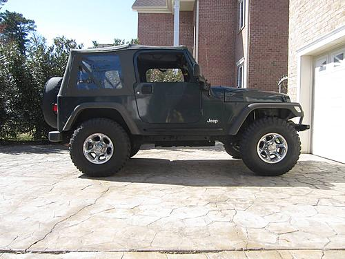 TerryMason's 2005 Jeep TJ Build-01-wrangler-body-lift-install-before-terrymason-jeep-wrangler-tj.jpg