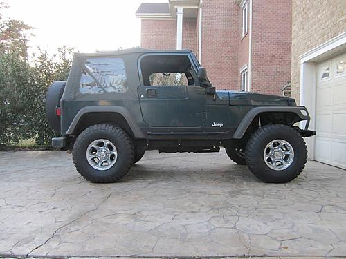 TerryMason's 2005 Jeep TJ Build-02-wrangler-body-lift-install-after-terrymason-jeep-wrangler-tj.jpg