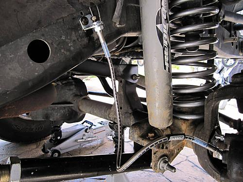 TerryMason's 2005 Jeep TJ Build-extended-jeep-brake-lines-terrymason-jeep-wrangler-tj.jpg
