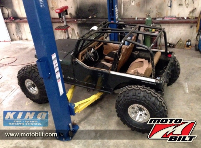 Jeep Yj On 43 Quot Stickies King Coiloves And More