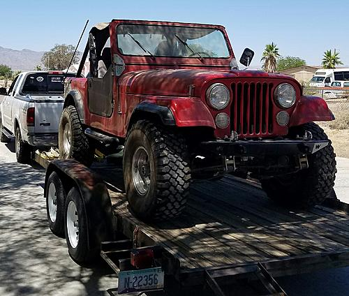 Had one just like her - 84 CJ 7-20170513_115447.jpg