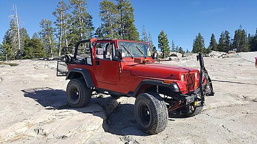 Swapping a 94 YJ for a 2018 JKU. Time for the mods!!-rudy-rocks-.jpg