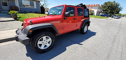 Swapping a 94 YJ for a 2018 JKU. Time for the mods!!-2018-home.jpg