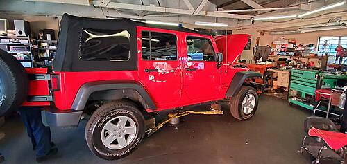 Swapping a 94 YJ for a 2018 JKU. Time for the mods!!-2018-saftey-check.jpg
