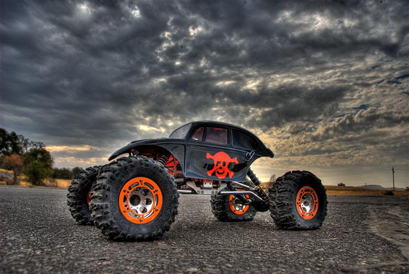 Vw Jeep Build