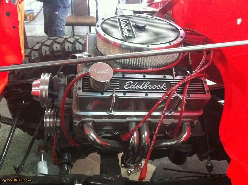 jeep cj v8 swap wiring cj7 v8 500 hp - page 2 #11