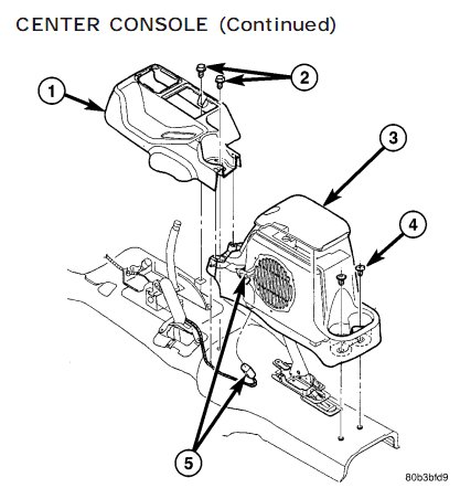 Jeep Tj Audio Wiring