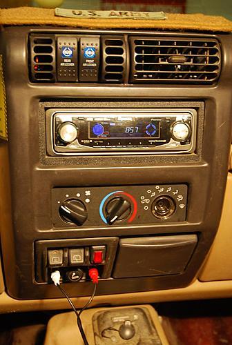 New Locker Switches Amp Rca Jacks