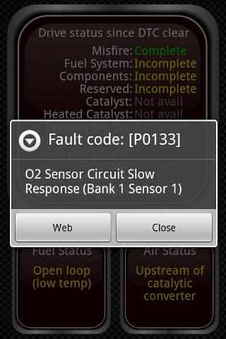 Android Torque app for OBD2 volvos - Volvo Forums