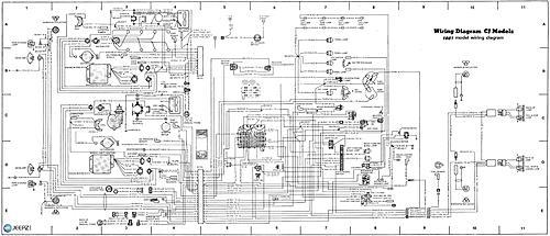 CJ   7       Wire       Diagram