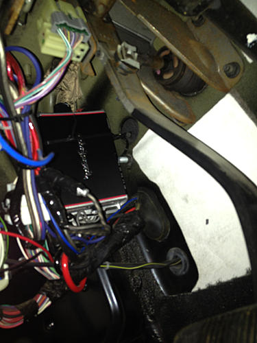 Skinny Pedal Jeep TJ Amp Bracket-image-3274157886.jpg