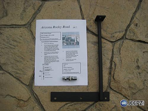 Arizona Rocky Road Wrangler CB Antenna Mount-img_1154_wrangler_cb_antenna.jpg