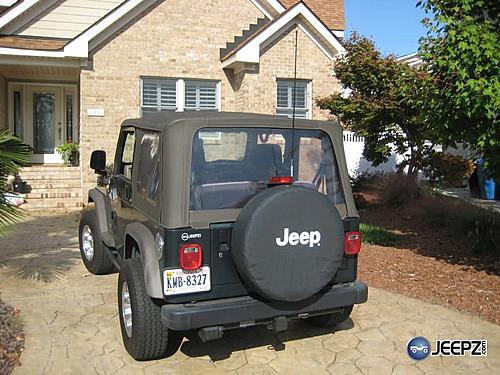 Arizona Rocky Road Wrangler CB Antenna Mount-jeep-cb-antenna-mount-006_wrangler_cb_antenna.jpg