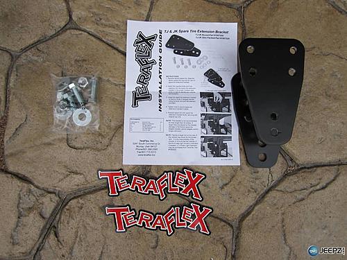 Teraflex Jeep spare tire spacer-bracket_jeep_spare_tire_spacer.jpg