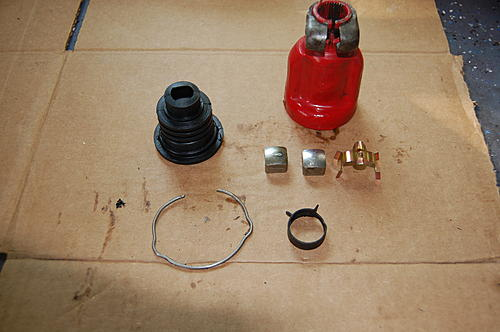 Replacing the lower steering shaft bearing and steering gear coupling on a CJ-dsc_0056.jpg