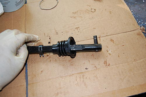 Replacing the lower steering shaft bearing and steering gear coupling on a CJ-dsc_0060.jpg
