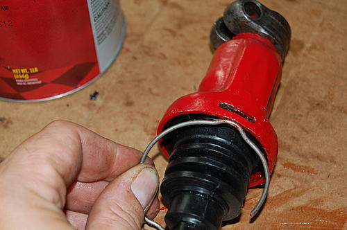 Replacing the lower steering shaft bearing and steering gear coupling on a CJ-dsc_0068.jpg