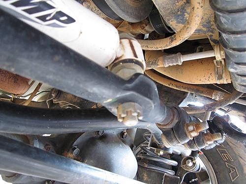 Installing a Wrangler steering stabilizer-wrangler-steering-stabilizer-removing.jpg