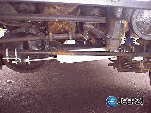 Installing a Steering Stabilizer-3.jpg