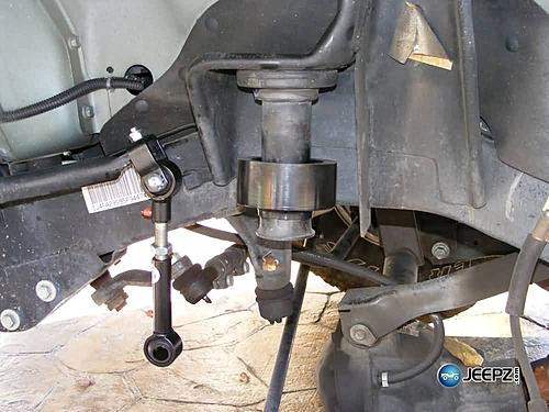 """Lift your TJ - installing a Rubicon Express 2"""" coil spacer kit-spacer_jeep_wrangler_coil_suspension_lift.jpg"""