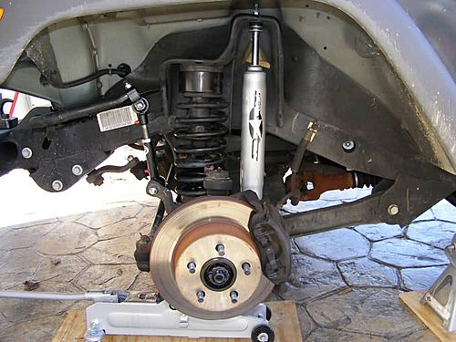 "Lift your TJ - installing a Rubicon Express 2"" coil spacer kit-finished_front_jeep_wrangler_coil_suspension_lift.jpg"
