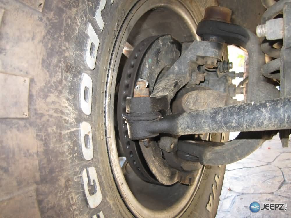 Wrangler Death Wobble   What Causes It And How To Fix  It Img_3938_jeep_death_wobble ...