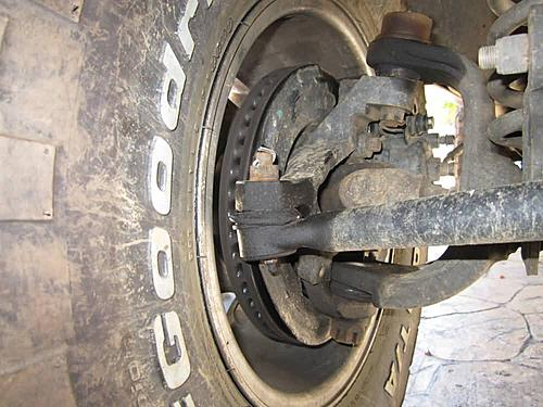 Wrangler death wobble - What causes it and how to fix it-img_3938_jeep_death_wobble.jpg