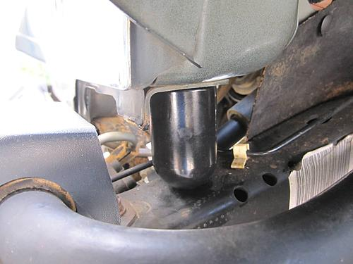 Body Lift Install - Jeep Wrangler-09-replacement-radiator-bump-stops.jpg