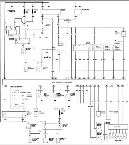 wiring problem