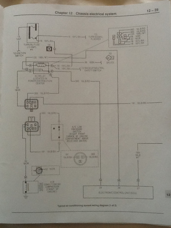 1981 jeep cj8 wiring diagram 1981 ford bronco wiring