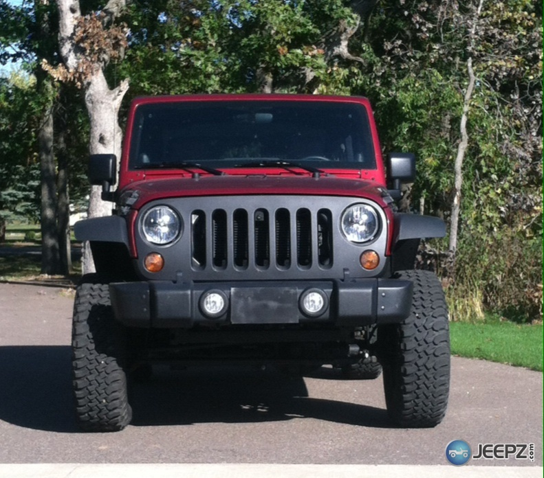 Jeep Wrangler For Sale Bay Area: What Did You Do To Your Jeep Today?
