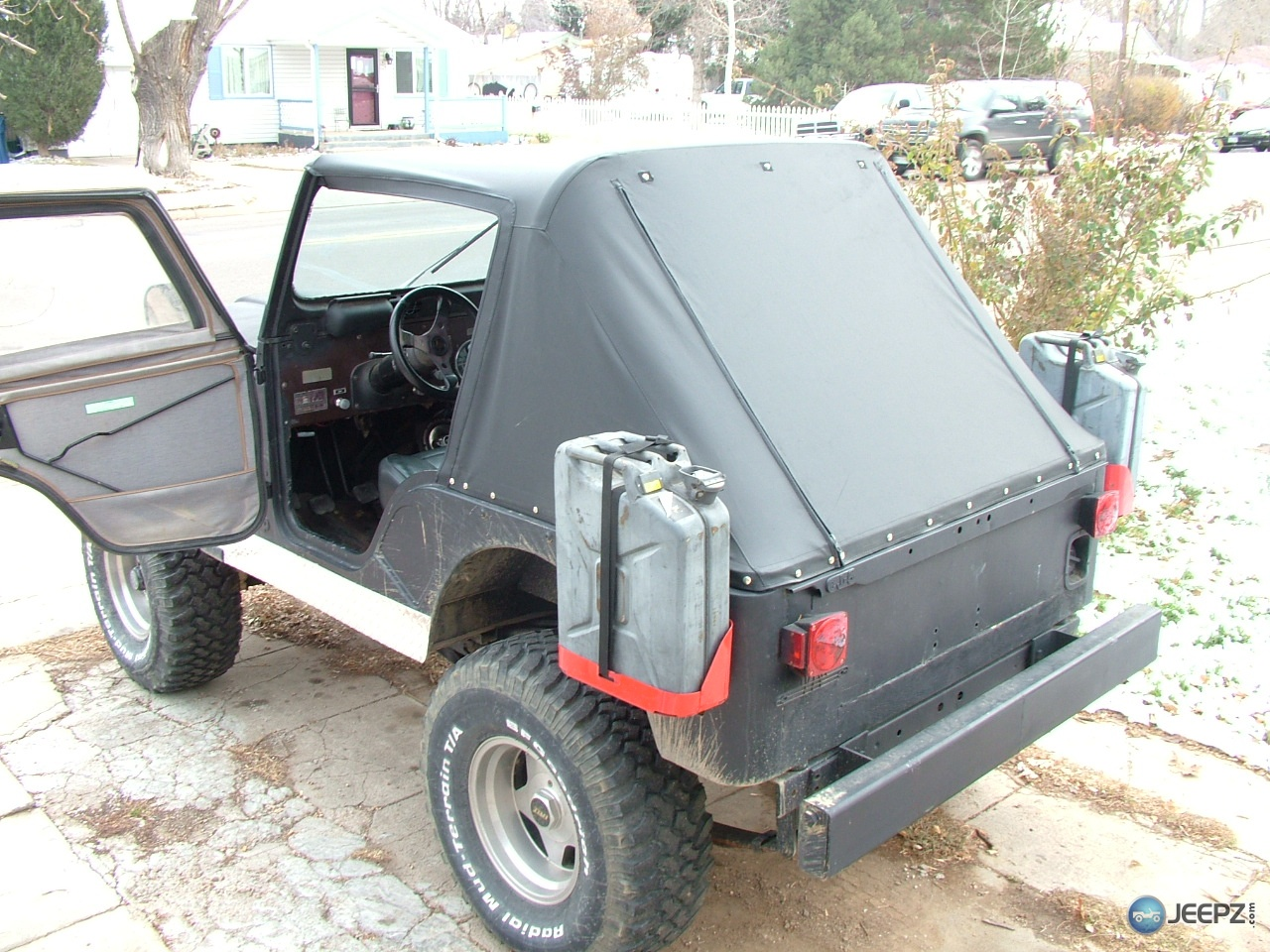 Where To Get Quot Fast Back Quot Soft Top