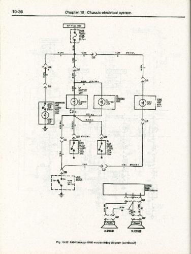 1989 isuzu npr wiring diagram  isuzu  auto wiring diagram