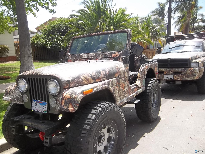 Jeep Of Orlando