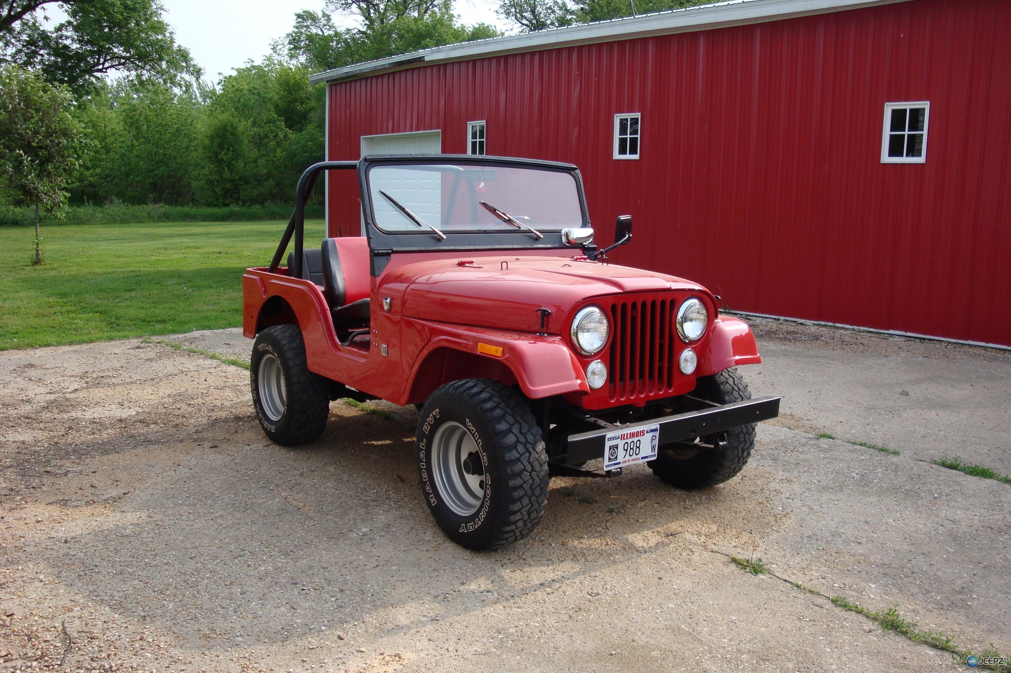 1971 jeep cj 5 civilian cj dispatcher dj jeeps pinterest 1971 and jeeps
