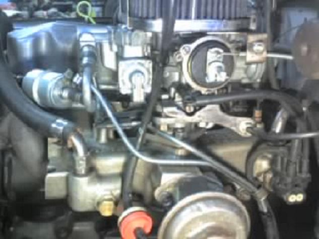 convert old cj7 to manual choke?  jeepz.com