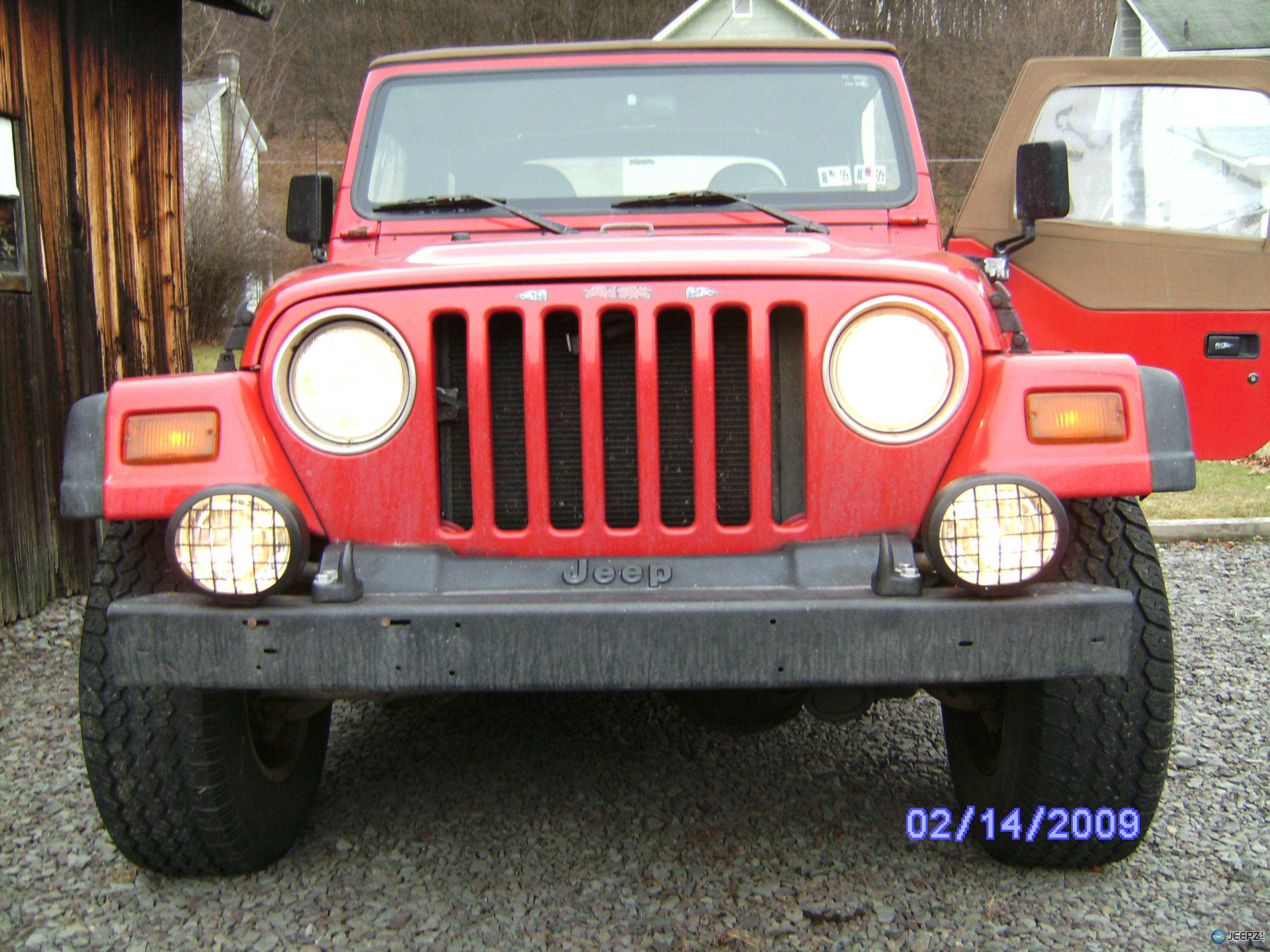 2000    Jeep    Tj Fog Light Wiring    Diagram    Html  ImageResizerToolCom