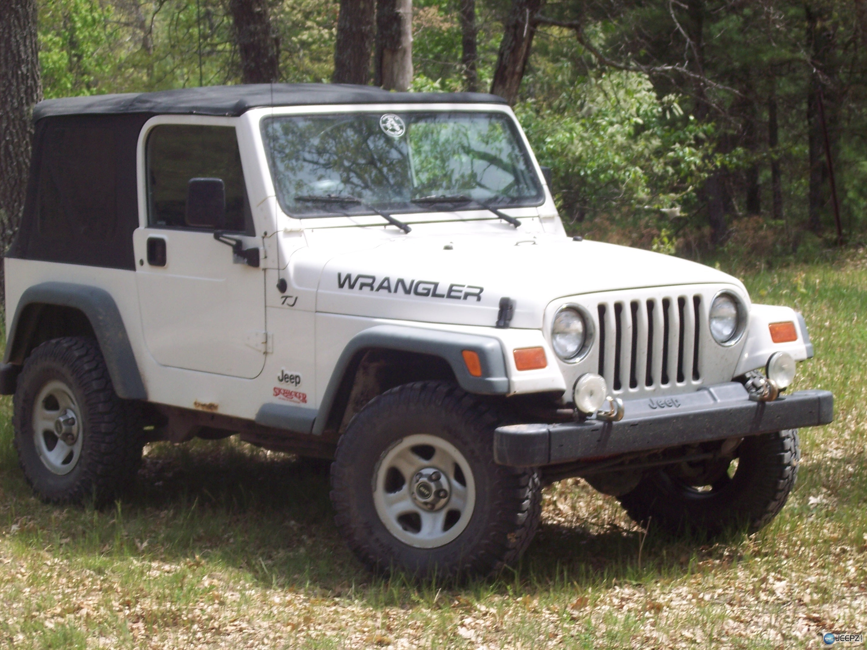 what's the height of a stock wrangler?