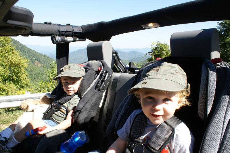 Car Seat Jeep Wrangler  Door