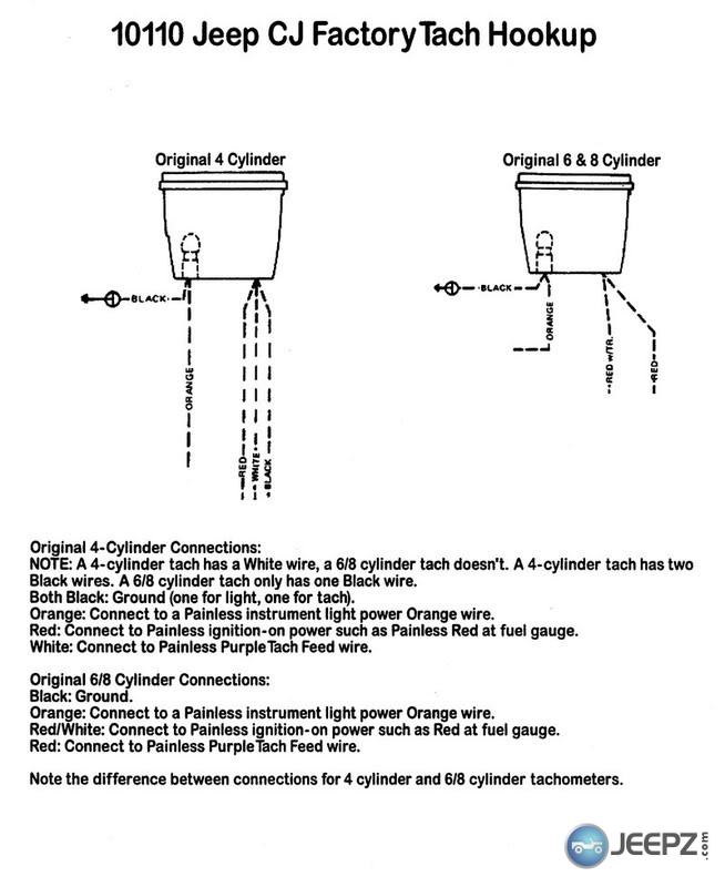 sun super tach ii wiring diagram solidfonts sunpro tach wiring solidfonts
