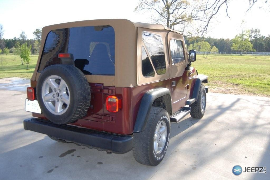 Cheap Used Tires Near Me >> Help me with an offer on this Jeep, Please.