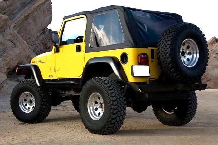 jeep soft top windows quadratec autos post. Black Bedroom Furniture Sets. Home Design Ideas