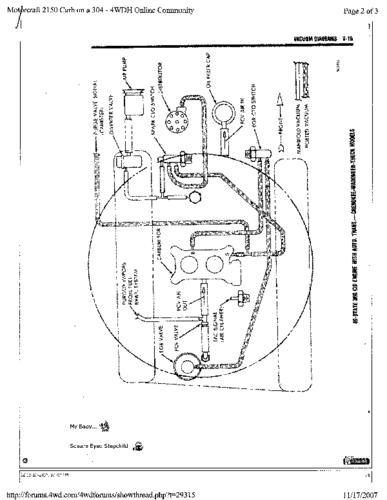 vacuum diagram-amc-v8-vac-diagram pdf