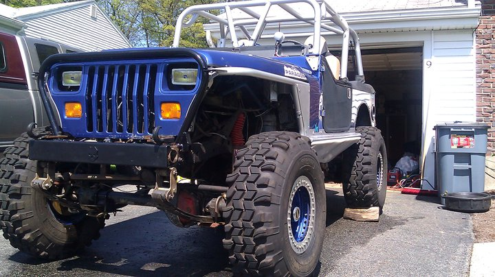 Show Your Yj Pics Page 3