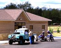 This group is for anyone who has ever wheeled at the Gilbert OHV park located in in the great North woods of Minnesota's Iron Range.